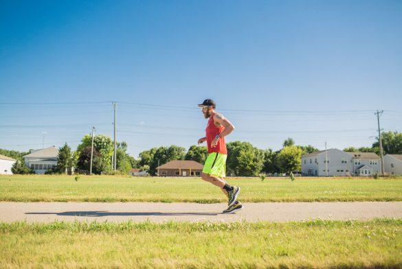 Running 12