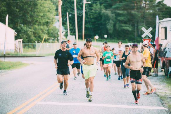 Running 18