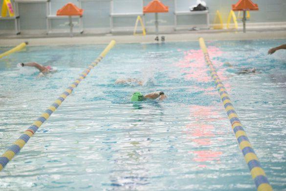 Swimming 13
